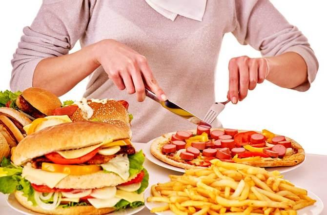 超加工食イメージ