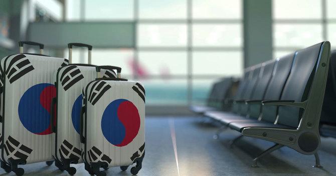 韓国企業の海外脱出が加速している