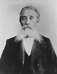 第5回「政界の父」 | 歴史に学ぶ 父と呼ばれた日本人―近代日本を創った ...