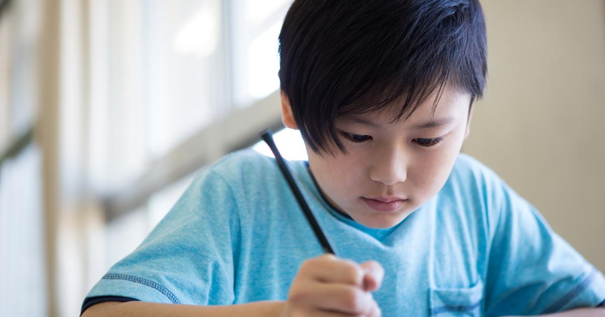 「勉強ができる子」になるたった1つの方法とは?