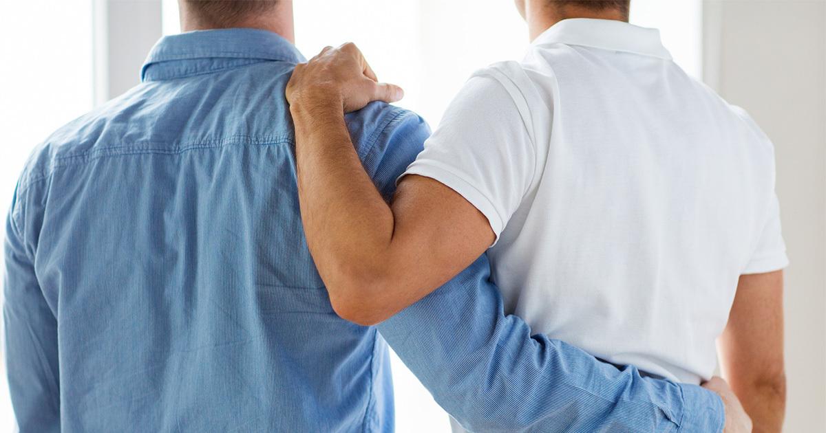 あなたの会社はゲイがのびのび働ける環境か?