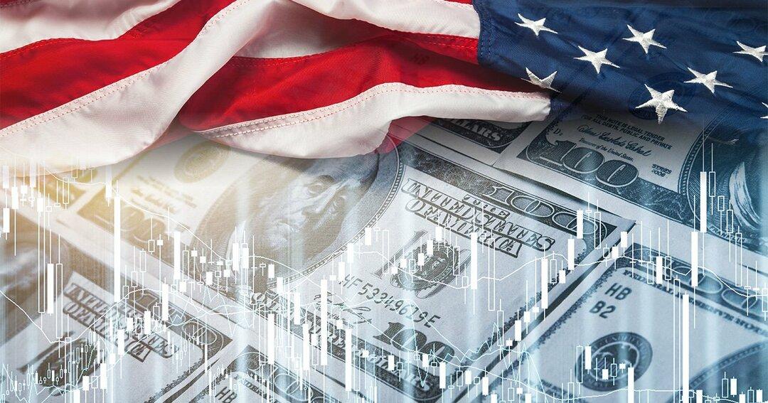 深刻なコロナ禍を踏み台に2021年以降の米国経済はさらに伸びる<br />