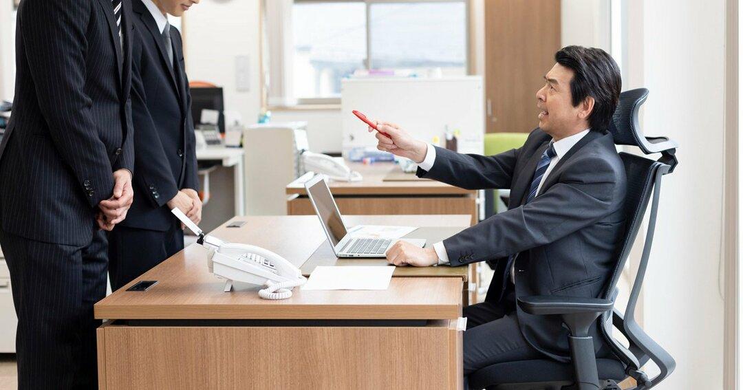 明智光秀と織田信長に見る、ワンマン上司が越えてはいけない一線