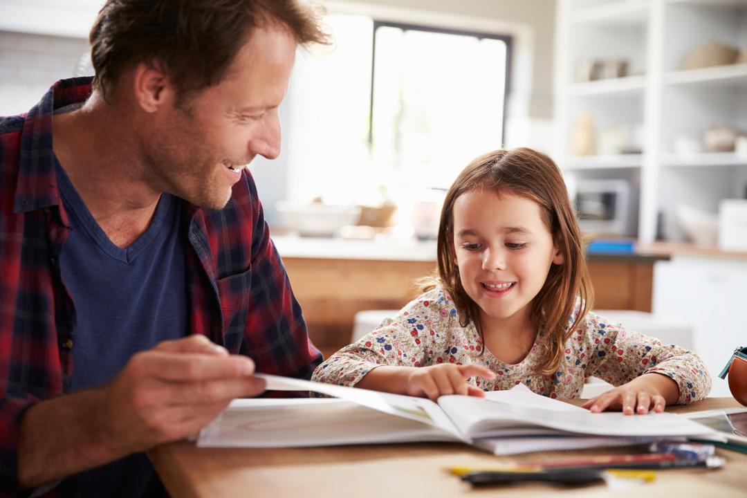 「女の子の父親」が子育てで一番やっておくべきこと