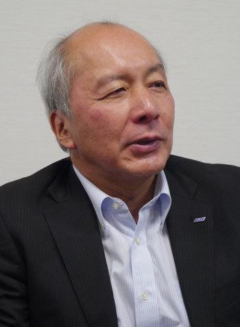 清水信三・ANA代表取締役専務執行役員オペレーション部門 統括、安全統括管理者