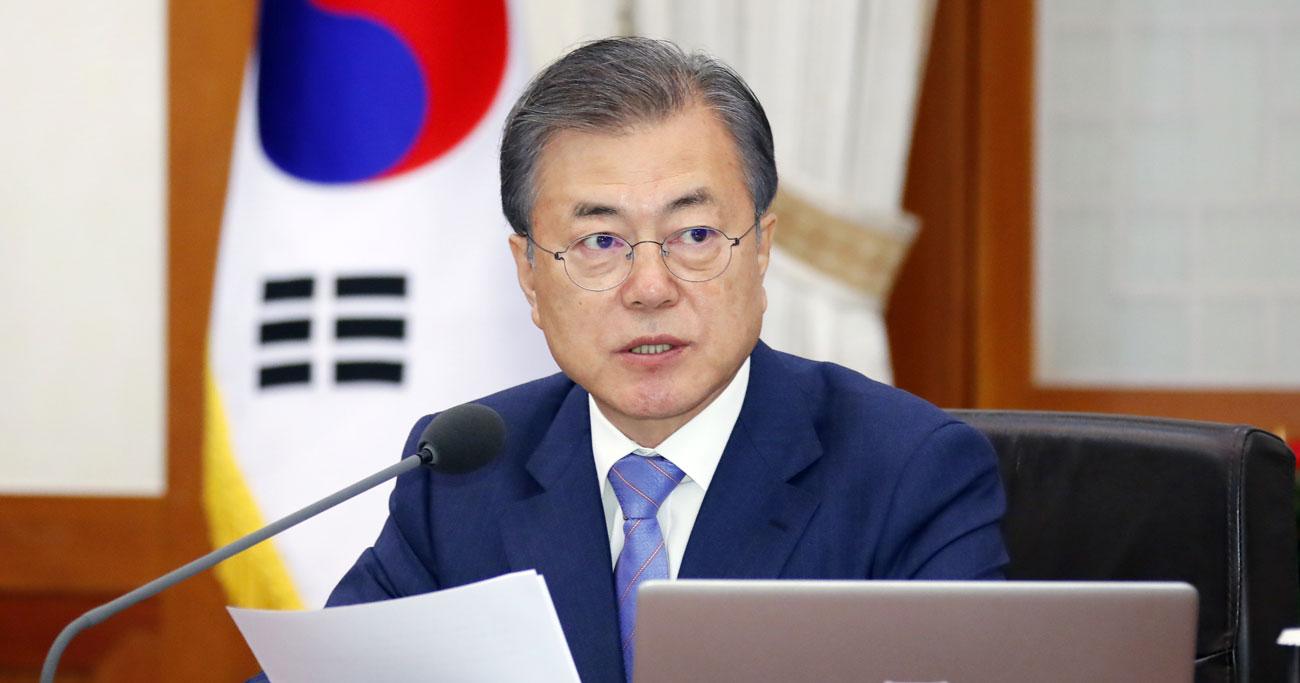 韓国経済を破壊し独裁化する文在寅、就任2年で露呈した限界