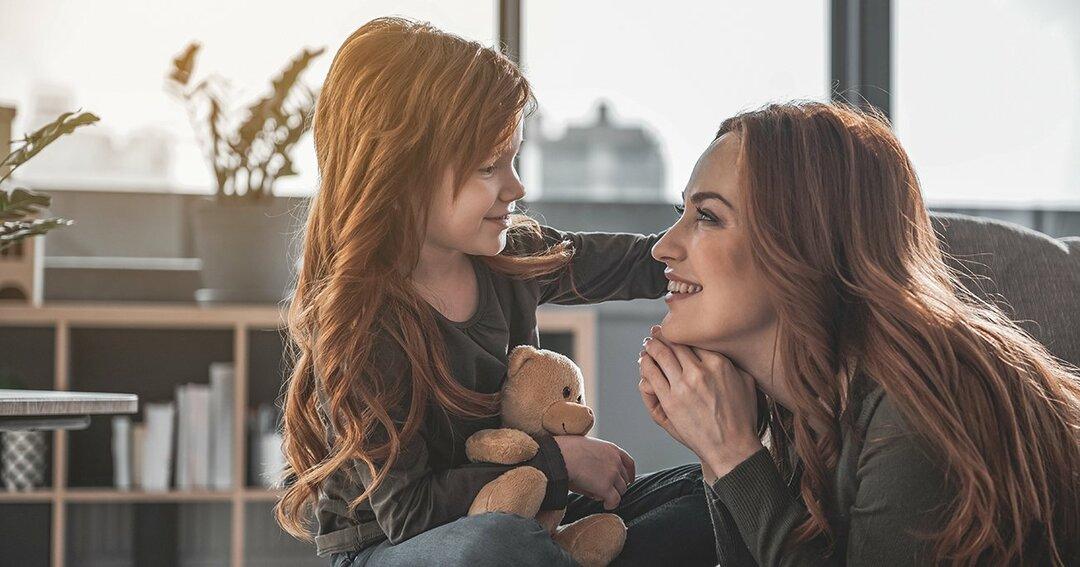 「子どもの語彙力」が上がる「母娘のおしゃべり」の秘訣とは?