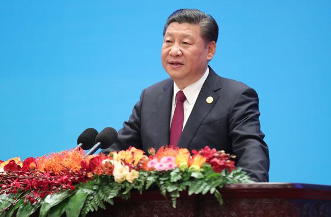 習近平は本気で「中国基準」の世界浸透を目論んでいる