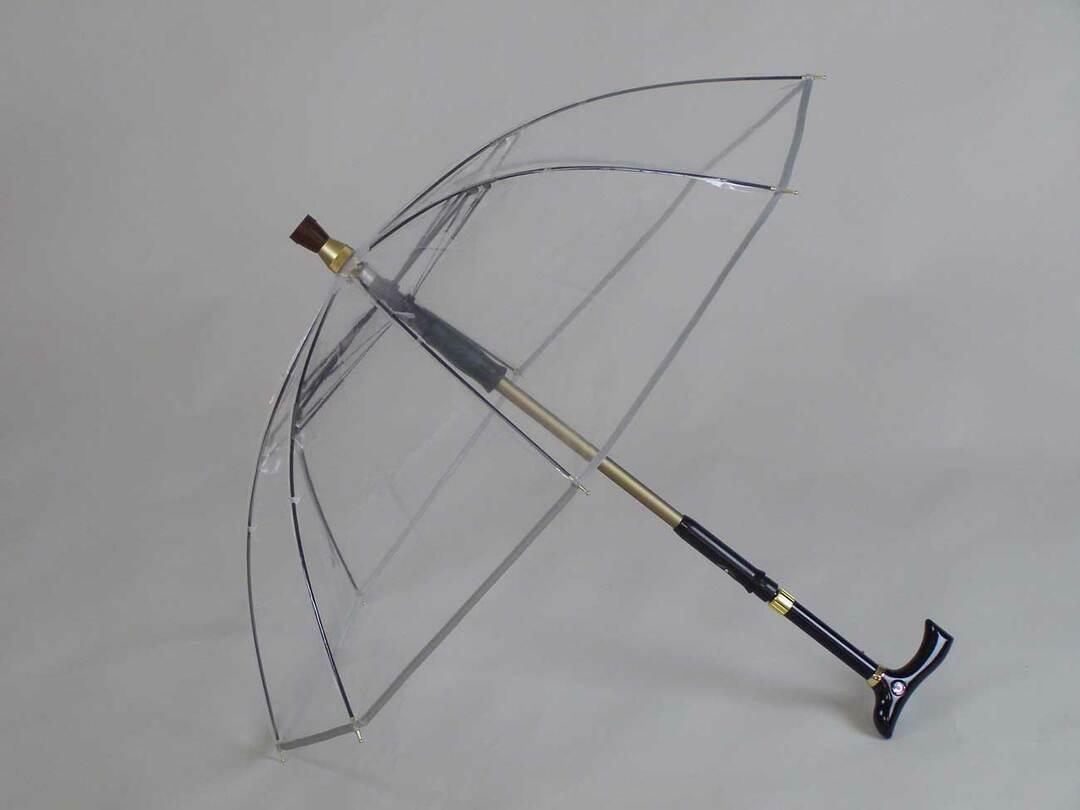 ビニール傘の発明企業がハイテク化で巻き返し、今や王族・外国人も愛用!