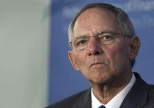 【特別寄稿】<br />ドイツ財務大臣 ヴォルフガング・ショイブレ<br />「欧州財政危機克服の青写真を語ろう」