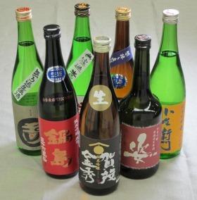 賀茂金秀&山形正宗――酒造好適米「雄町」の個性を生かした厳選酒を利く