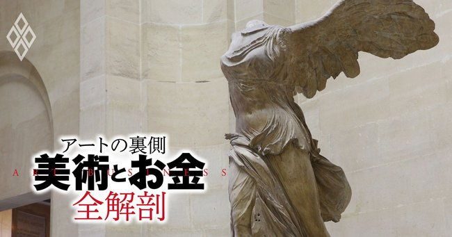 西洋美術の表現法の発展は「キリスト教」と「社会情勢」でわかる!