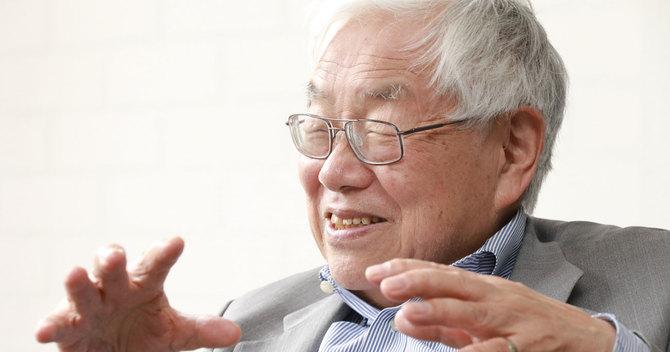 """浜田宏一内閣官房参与が語る、「MMTは「均衡財政への呪縛」を解く""""解毒剤""""(仮)」"""