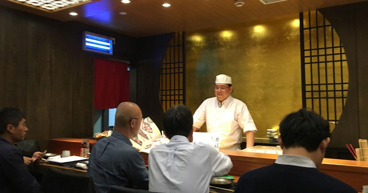 上海で日本の鰻、蟹料理店、大衆酒場が大ヒットする理由