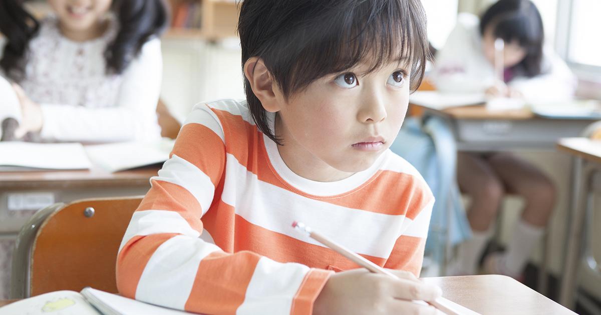 """""""勉強ができる子のノートほど、汚いもの""""9割の親が知らない「頭が良くなるノートの取り方」"""