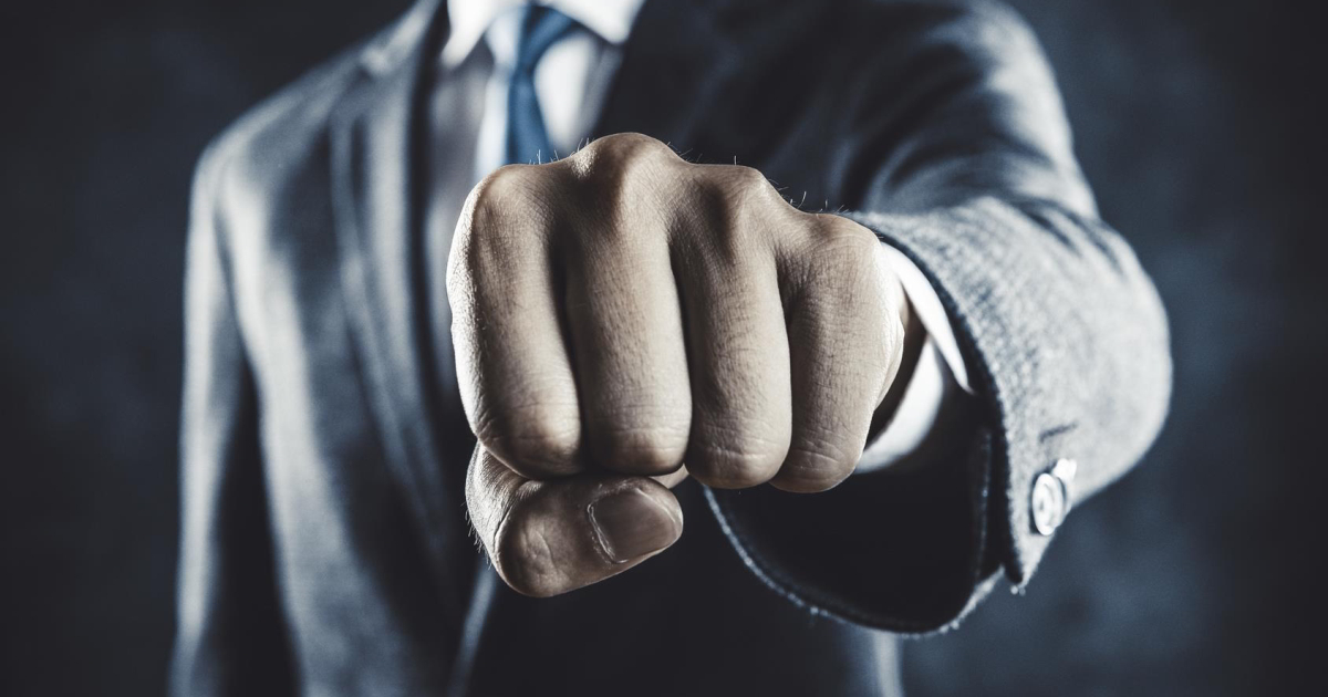 どんなに立場が弱くても、交渉で「押し負け」しない3つの思考法