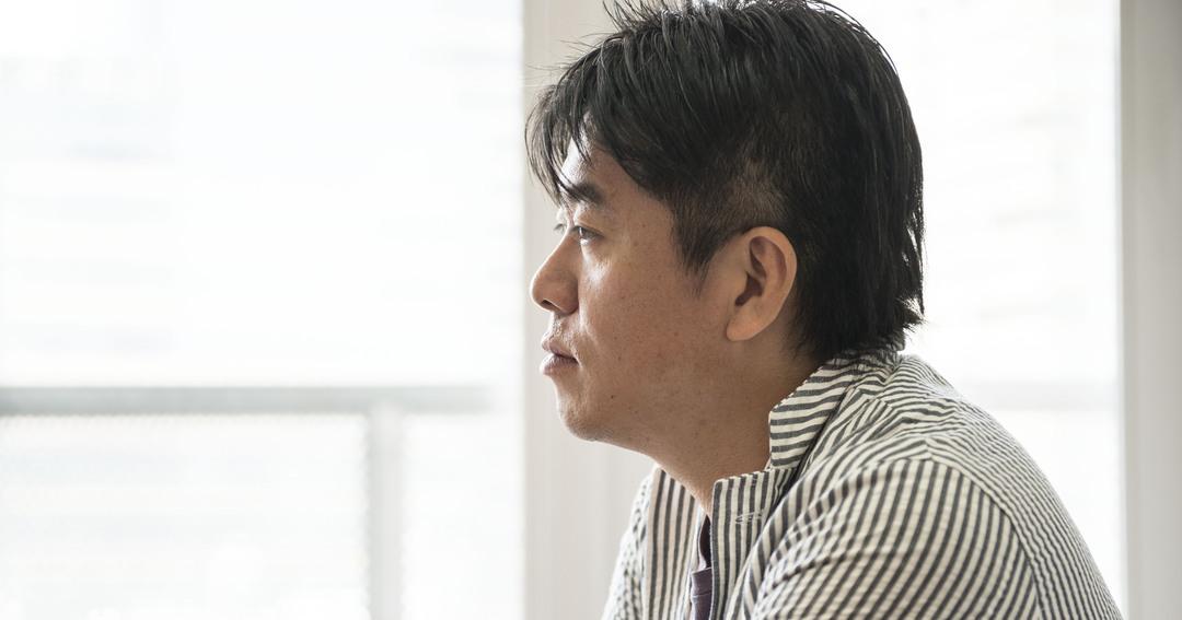 ホリエモンが抱く宮迫博之への疑問「テレビに復帰して得なことある?」