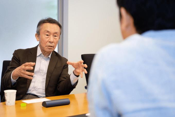 「人脈」と「人間力」こそ経営者としての成功のカギ【松本孝利さんに聞くVol.2】