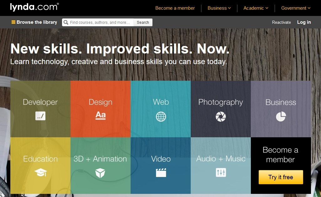 リンクトインが老舗の教育サイトを買収 <br />「キャリア流動化」を主導する