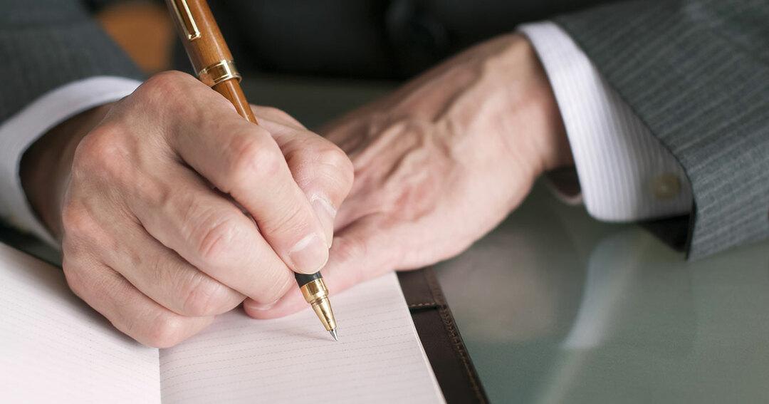 なぜ「手書き」の方が<br />思考は整理され、前進するのか?