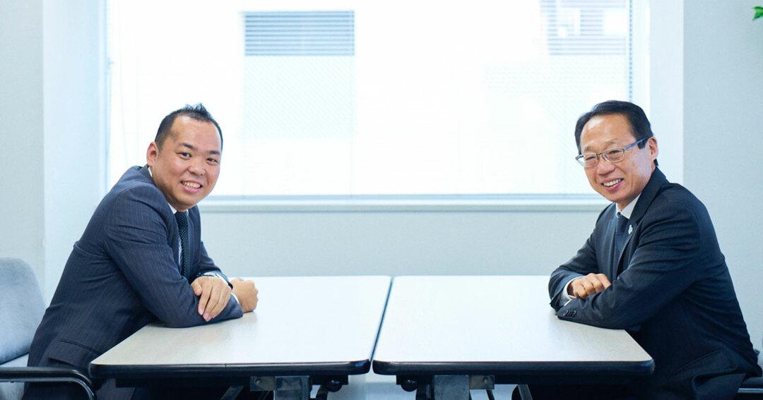岡田元日本代表監督とメルカリ社長が語り合う、スポーツビジネス無限の可能性