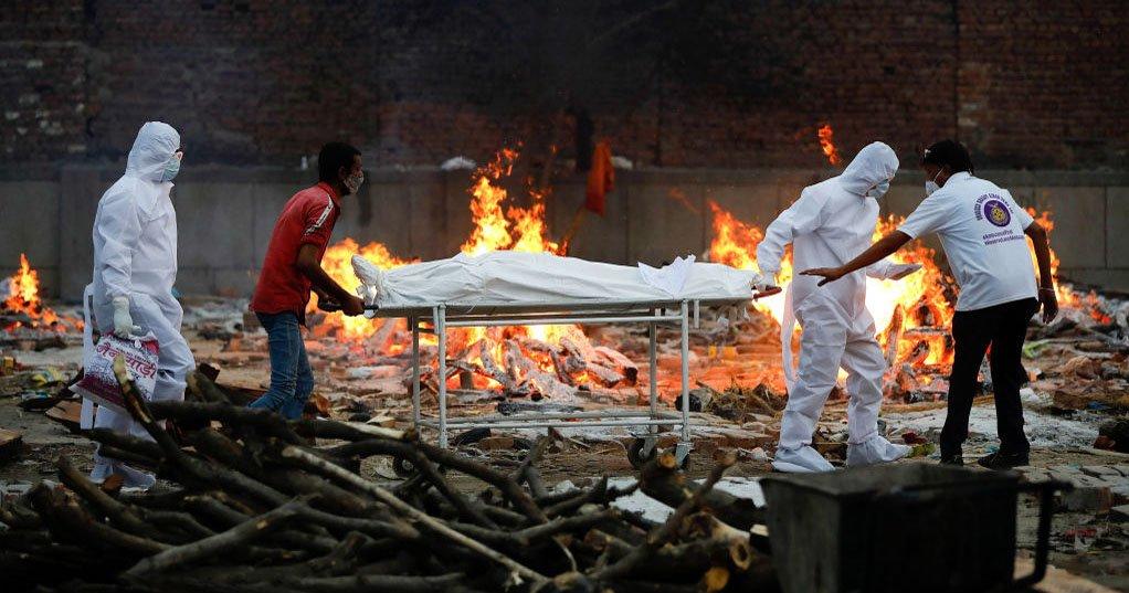 インド感染爆発で中国「一帯一路」計画の頓挫も?陸続きで変異種流入の脅威
