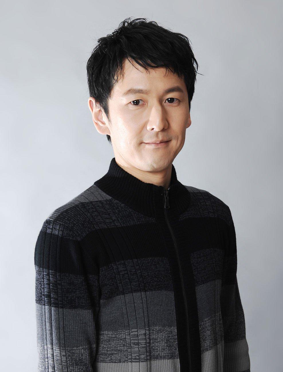 岩田健太郎教授