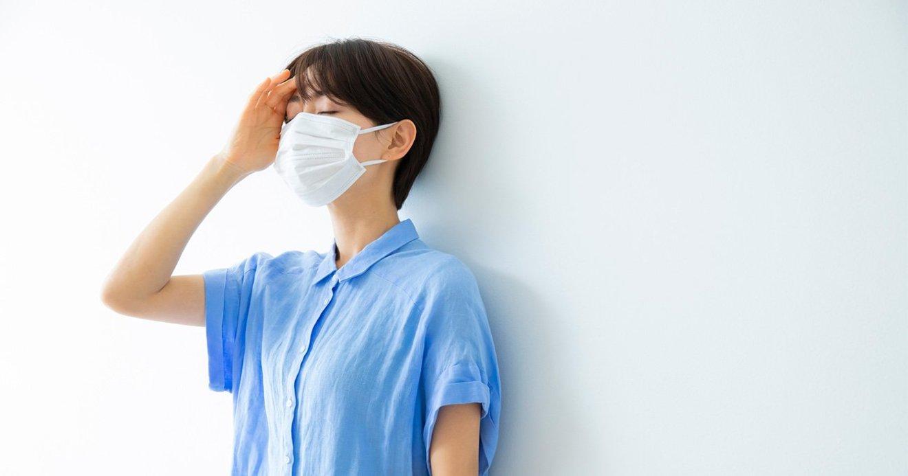 コロナ 副 鼻腔 炎