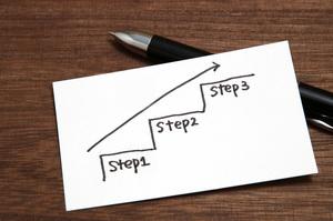 iDeCoでの運用方法を3つのステップで解説!