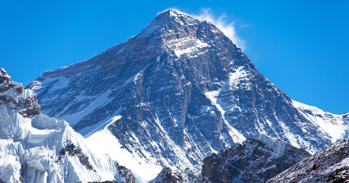 「南谷真鈴」になるためだったエベレスト挑戦