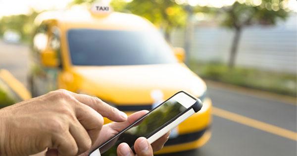 """中国や東南アジアの""""タクシー革命""""に日本の過疎地が学べること"""