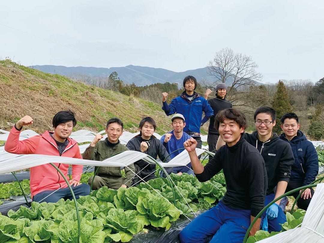 農業の主役は農協から企業へと交代しつつある