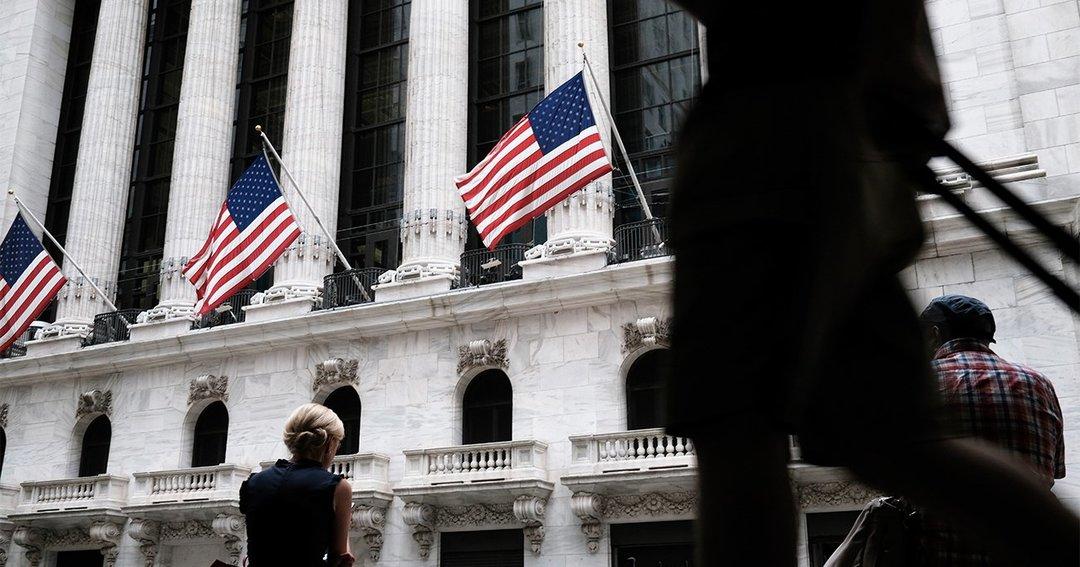 米株急落でもなお強気、楽観論どこから?
