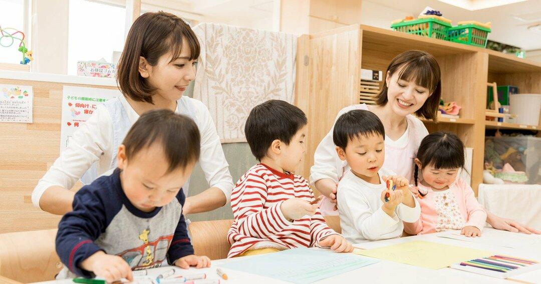 子ども庁構想に欠かせない、保育の「福祉からサービス」への転換