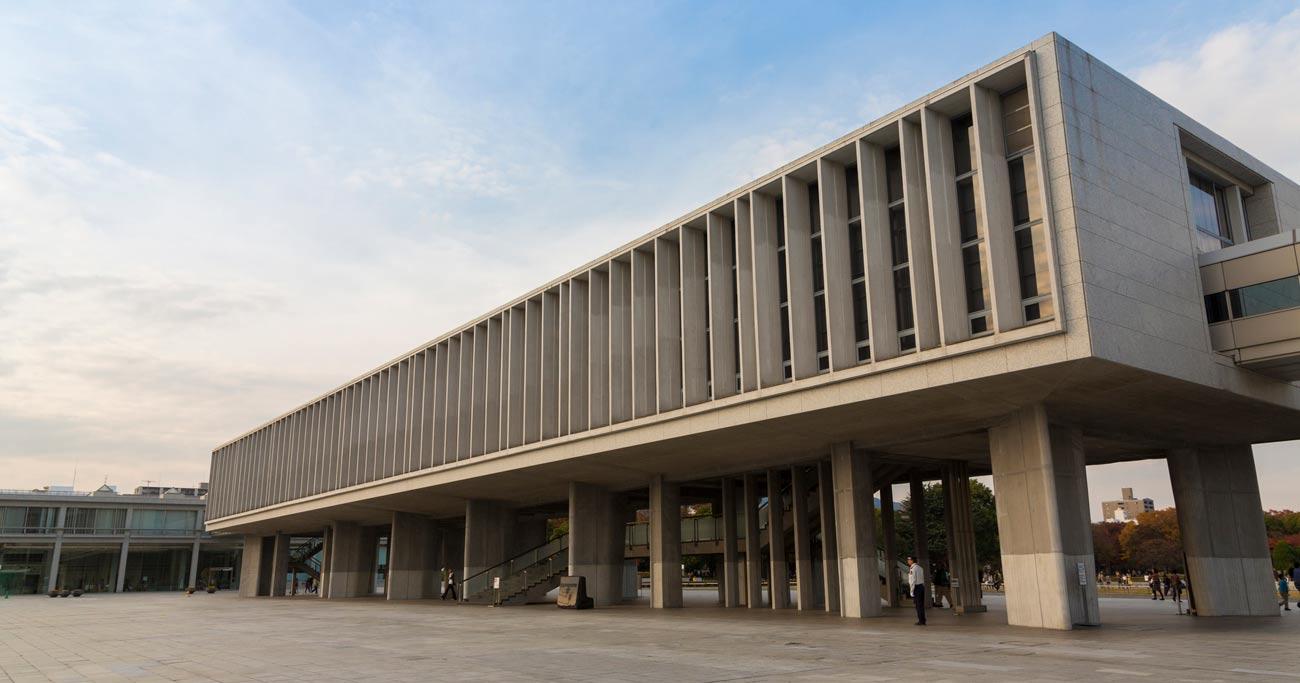 「被爆再現人形」が撤去された理由 広島平和記念資料館がリニューアル
