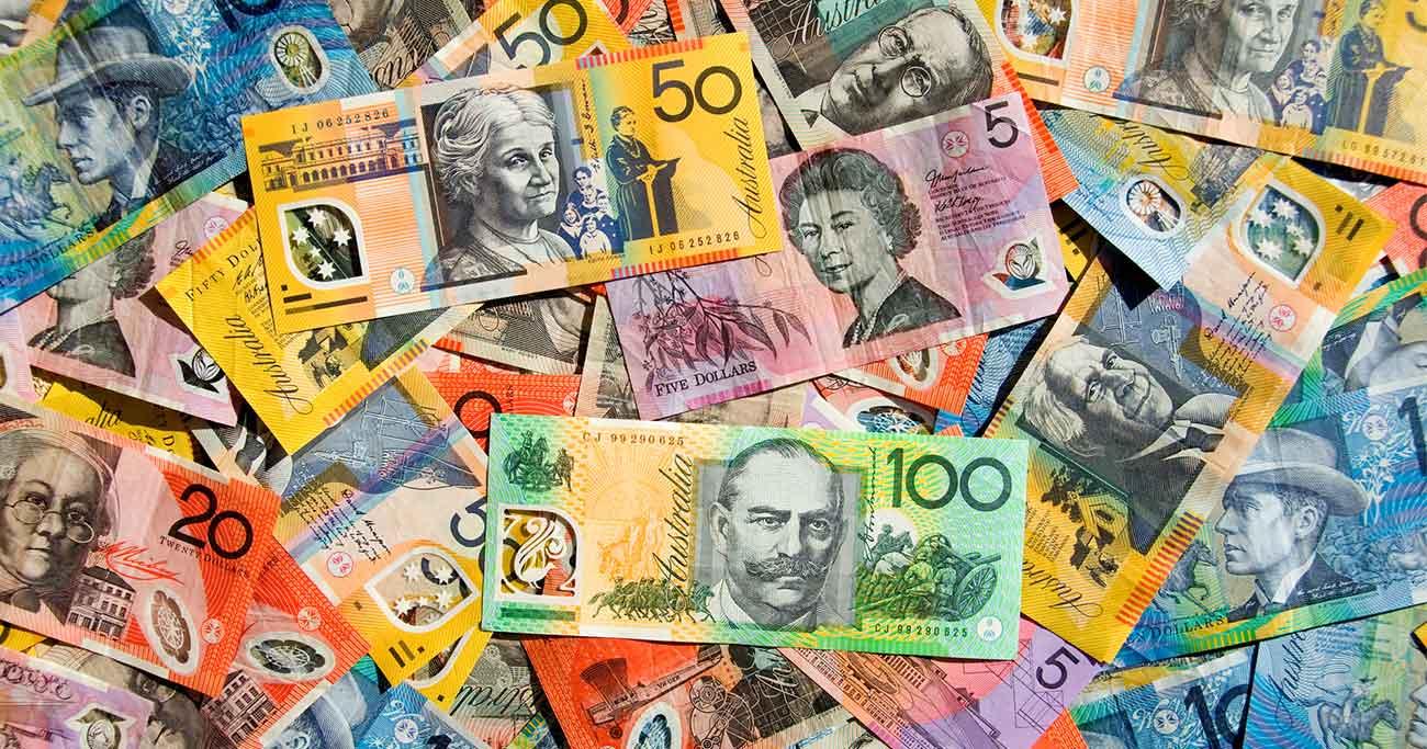 豪州の利下げ可能性は低い、豪ドルは「マラドーナ理論」で上昇へ