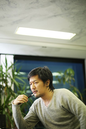 チームラボ猪子寿之、インターネット時代の知性を語る