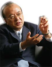 セディナ社長 舟橋裕道