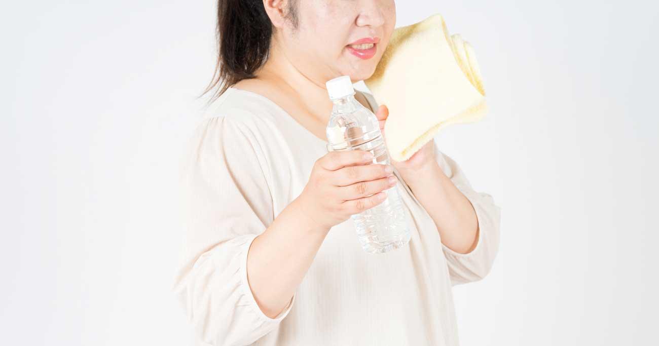 3人に1人は夏に太る!? 早めの「夏太り」対策を減量外来医が指南