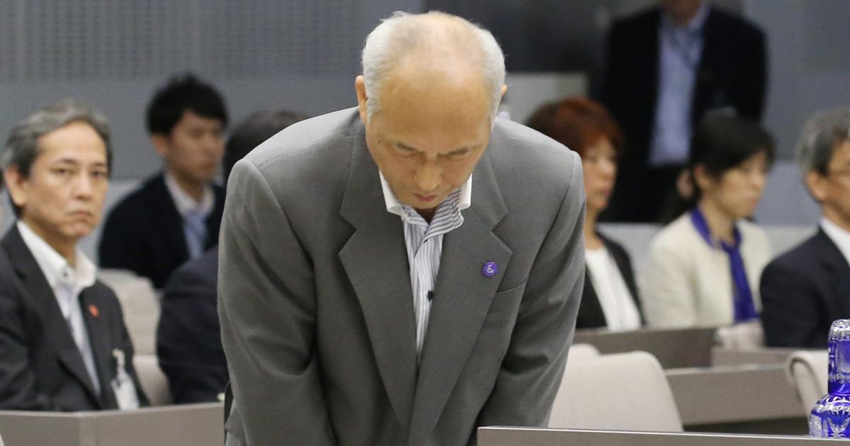 舛添氏を反面教師に学ぶ「謝罪も伝え方が9割」