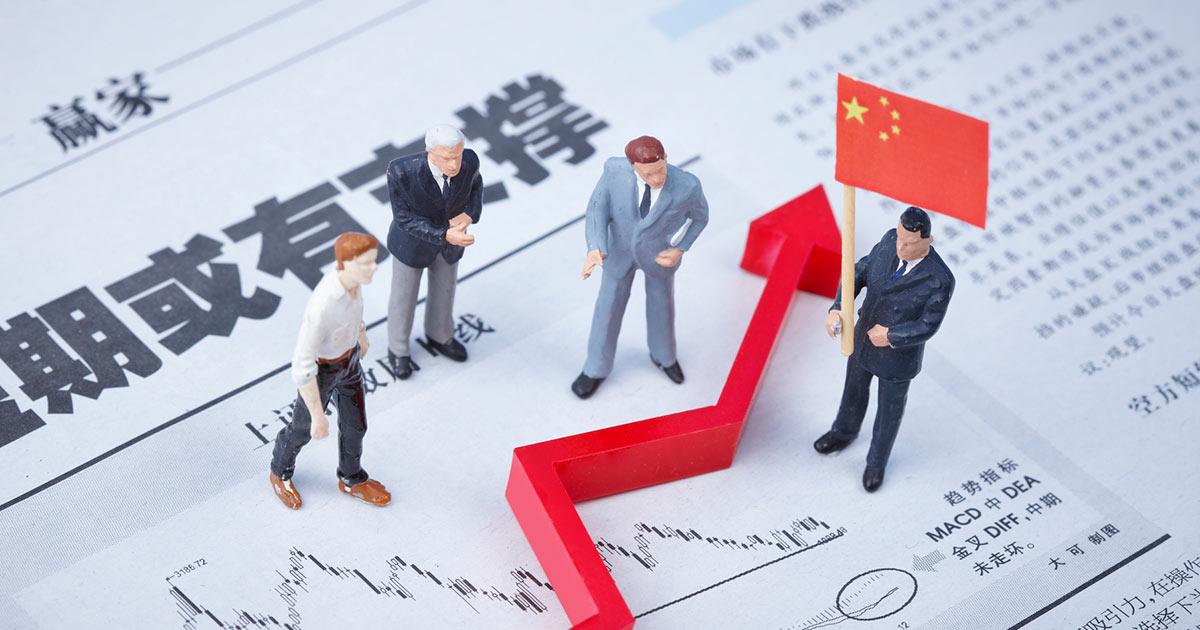 株式市場の混乱は本当に落ち着いたか?鍵を握るのは中国だ