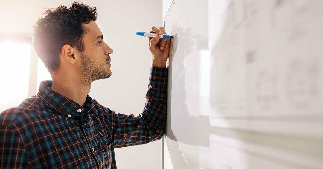 「型」を知れば、会議や打ち合わせをサクサク図解できます