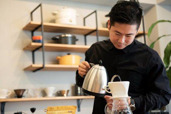 TV『嵐にしやがれ』出演で話題!<br />【永久保存版】誰でもコーヒーを美味しく淹れられる6大ルール