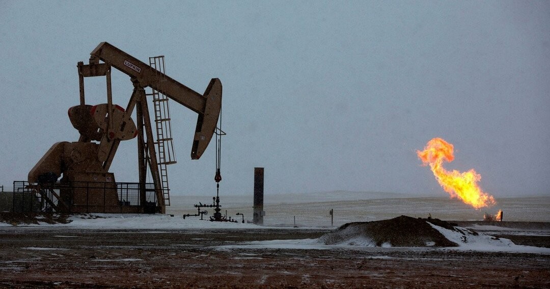 米油田地帯への打撃