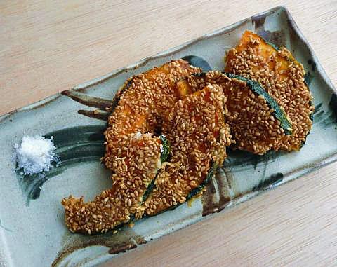 江戸庶民の甘味として人気の「南瓜(かぼちゃ)」<br />風邪予防にも役立つ美容食