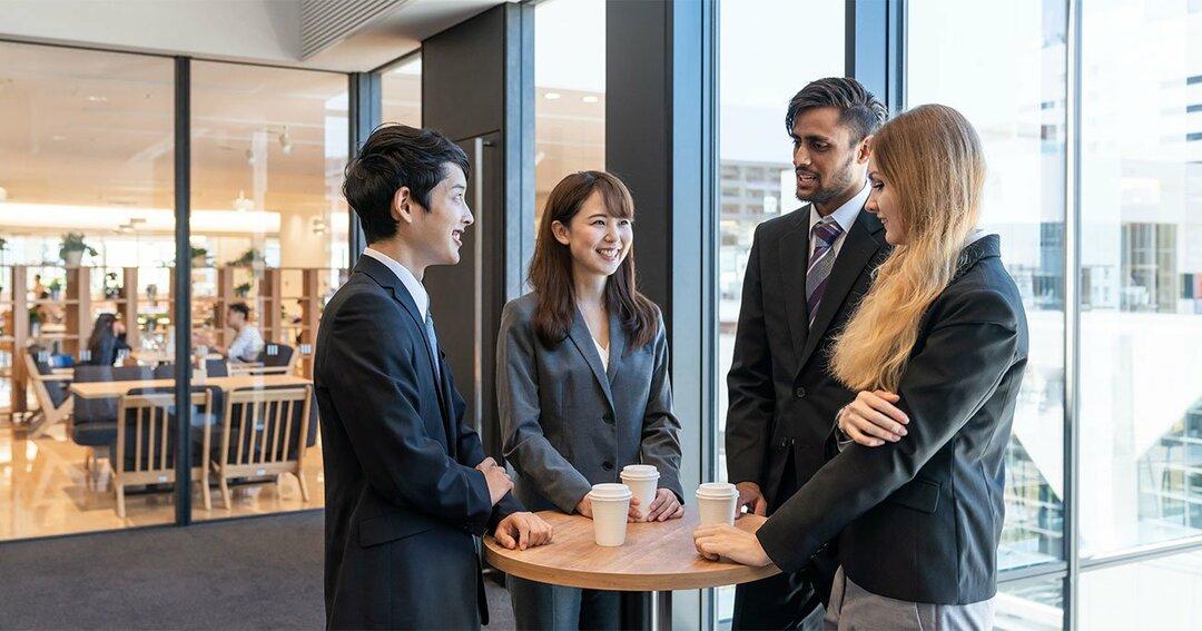 多くの日本人が<br />単語も文法も知っているのに<br />英会話ができないのはなぜか?