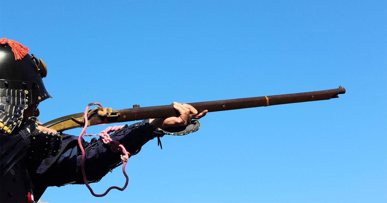 日本の鉄砲職人が神聖ローマ帝国で活躍!?漫画『イサック』が描く史実と空想