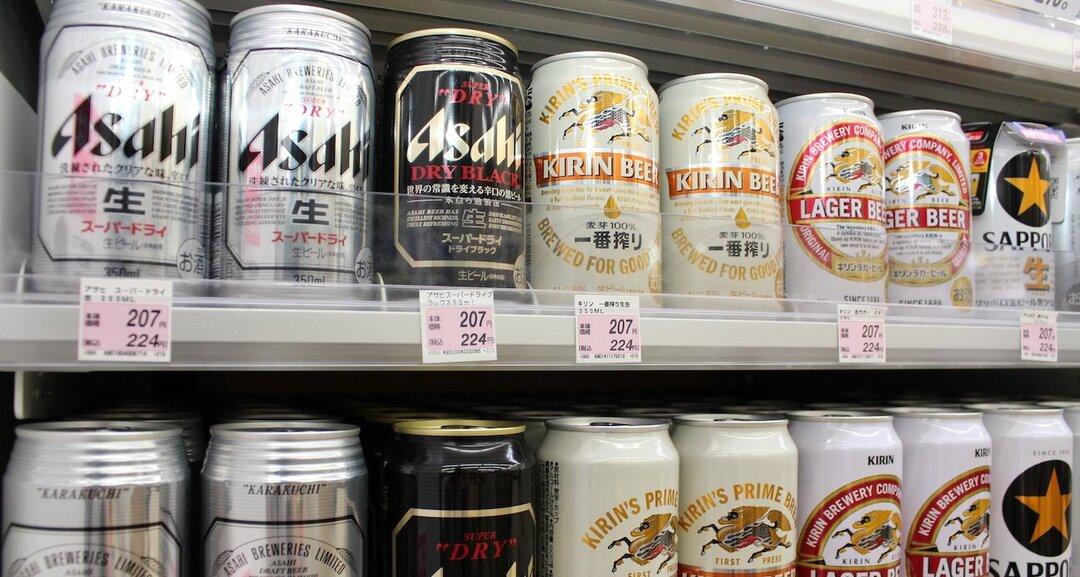 アサヒビール「独り負け」の2割弱減、キリン・サッポロも前年割れ/ビール3社【9月度・業界天気図】