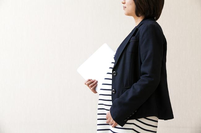 転職してすぐ妊娠・出産は、是か非か