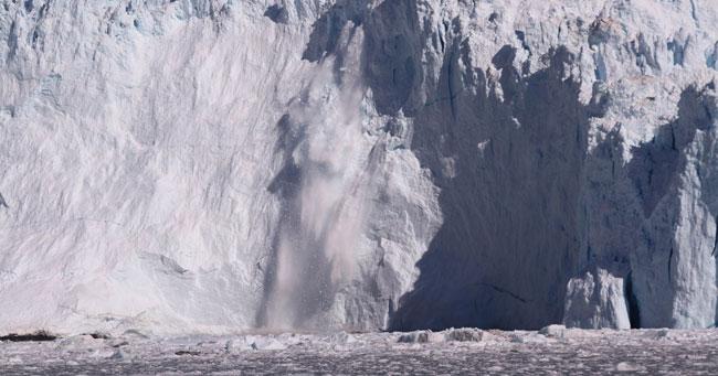 最強寒波襲来と食糧不足の原因になる「北極温暖化」の深刻
